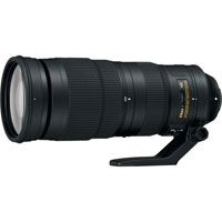 Nikon AF-S Nikkor 200-500mm f/5.6E ED VR - 2 Year Warranty - Next Day Delivery